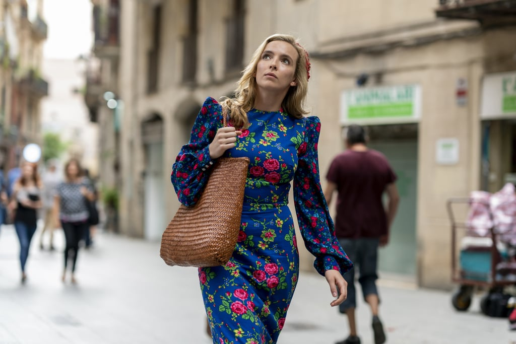 Villanelle is back and just as stylish as ever. According to EW, she'll be attempting to start a new life in Barcelona, although we have a feeling she'll be drawn to reunite with Eve along the way.