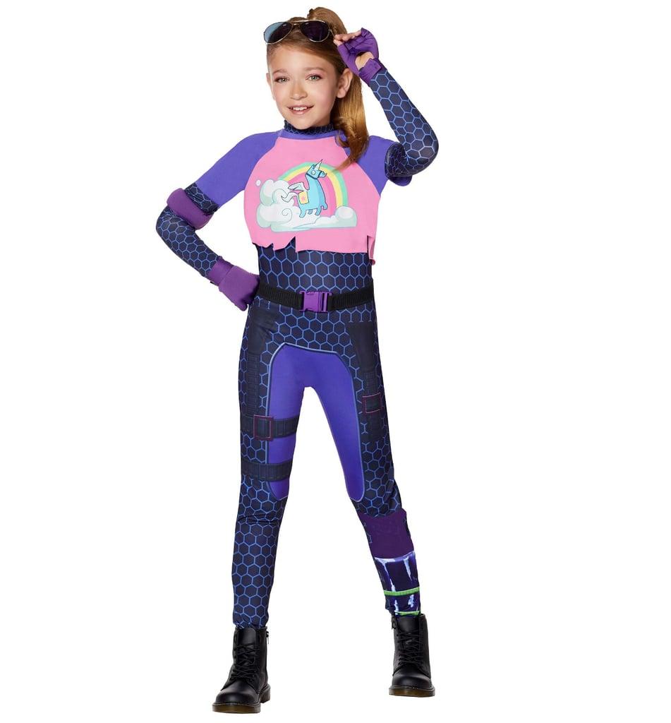 Spirit Halloween Fortnite Costumes For Kids Popsugar Family