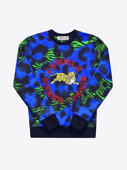 Sweatshirt ($60)