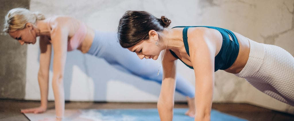 How to Prevent Wrist and Hand Pain in Planks