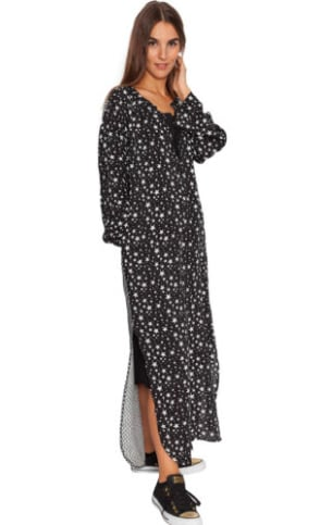 Kaleidoscope by Mimi, Jumana Shooting Star Kaftan AED1,469.22