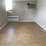 The Living Room: Before