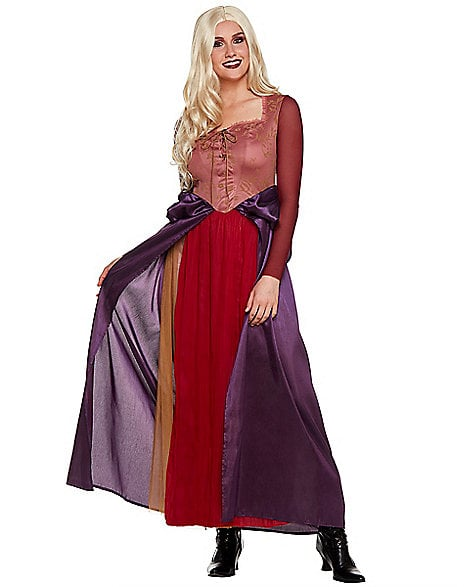 Sarah Sanderson Costume ($50)