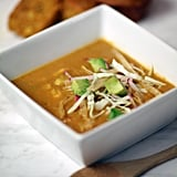 Dean Fearing's Chicken Tortilla Soup