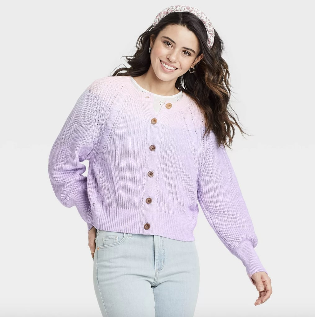 Best Fall Sweaters From Target 2021
