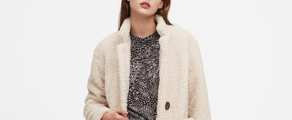 Best Winter Clothes at Banana Republic