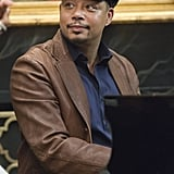 Terrence Howard as Lucious
