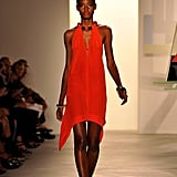 2011 Spring New York Fashion Week: Vena Cava