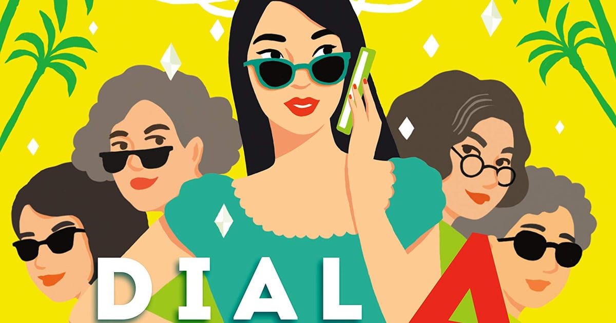 After Reading Dial A For Aunties, I'm Even More Excited About Netflix's Onscreen Adaptation