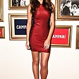 Chrissy Teigen at Campari's annual Bartender Bash in New York City. Source: Matteo Prandoni/BFAnyc.com