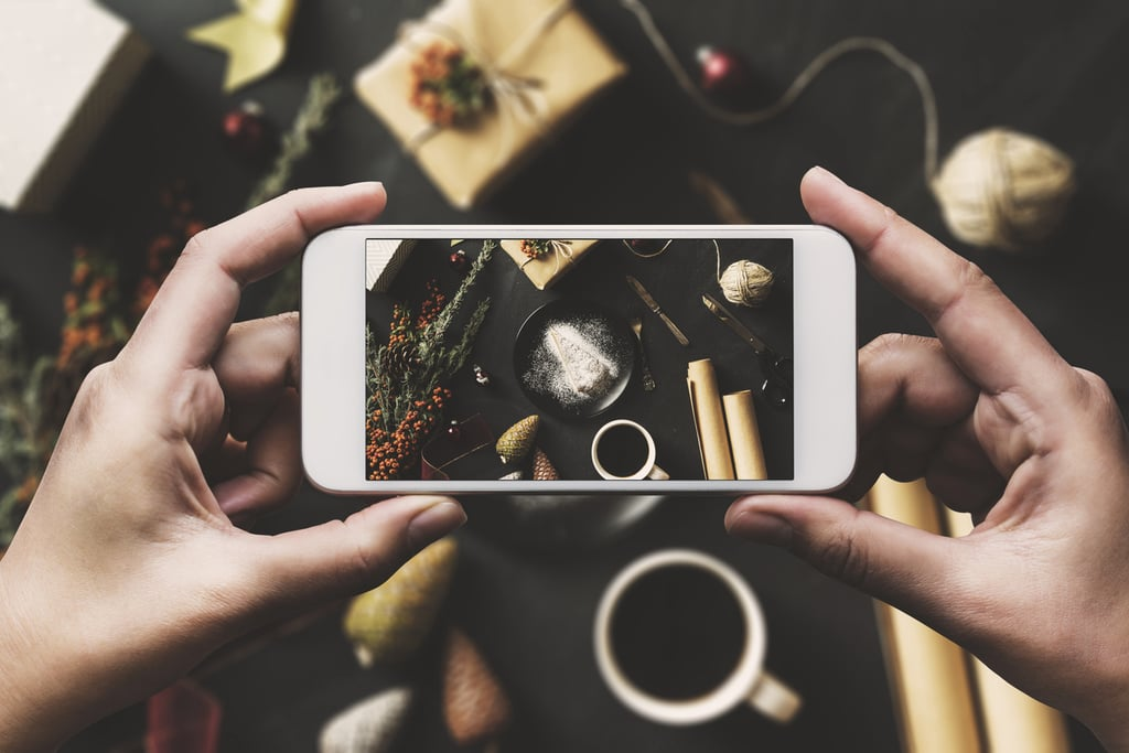 How To Edit Instagram Posts Like A Pro Popsugar