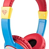 DC Superhero Headphones