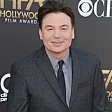 Mike Myers Is Reportedly on Board