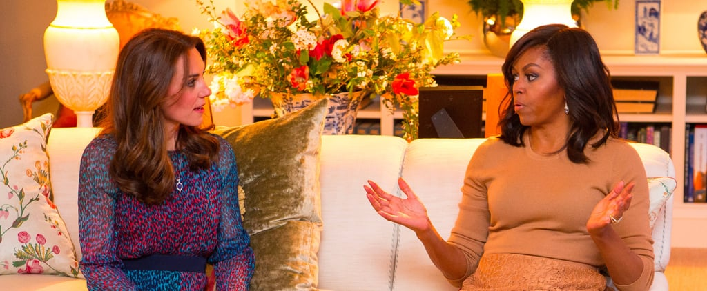 4 Cozy Decor Pieces to Steal From Kate Middleton