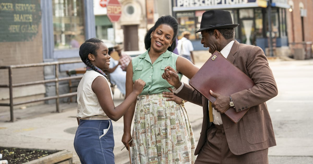 Lovecraft Country's Aunjanue Ellis Has a 20+ Year Career Full of Amazing Movies and TV Shows