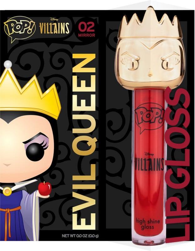 Funko x Disney Villains Evil Queen High Shine Lip Gloss