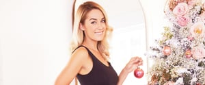 Lauren Conrad Shows Us What She'll Be Wearing For Christmas