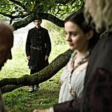 Bran Discovers the Truth About Jon's Parents