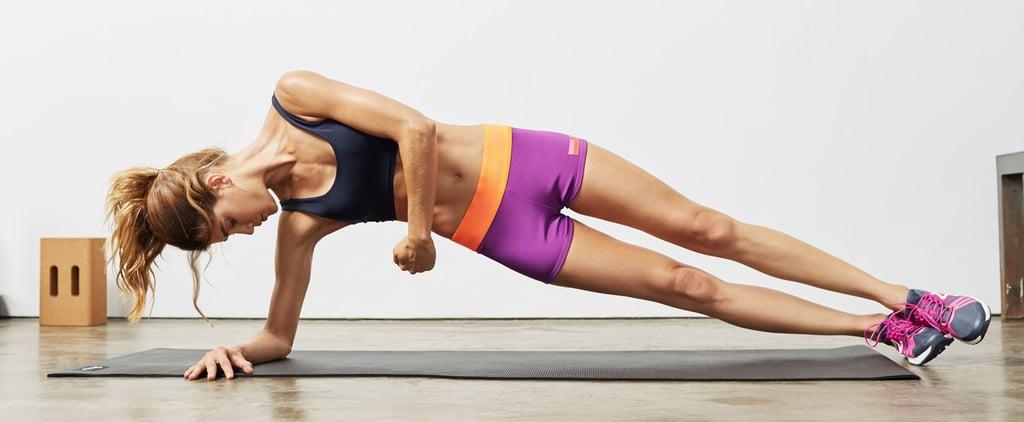 Best Plank Variations