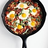 Protein-Packed Shakshuka