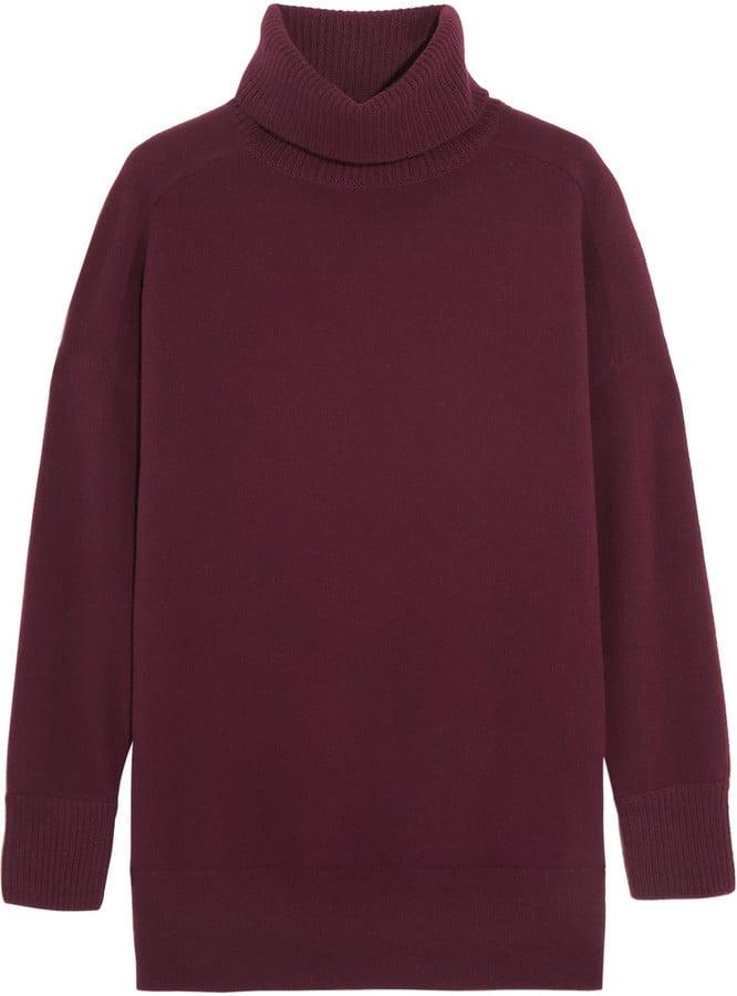 Iris & Ink Grace Boyfriend Cashmere Sweater