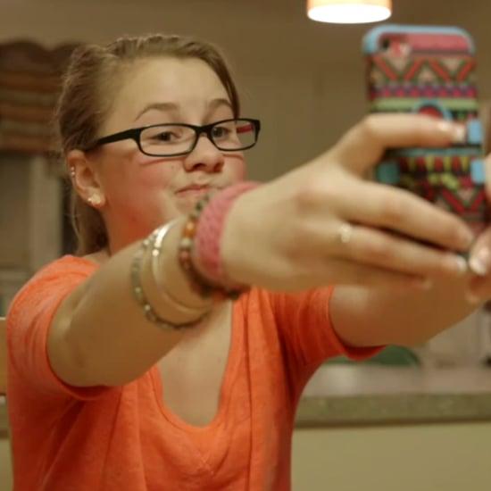 Dove Selfie Video