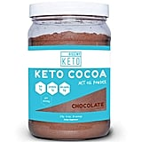 Kiss My Keto Keto Cocoa