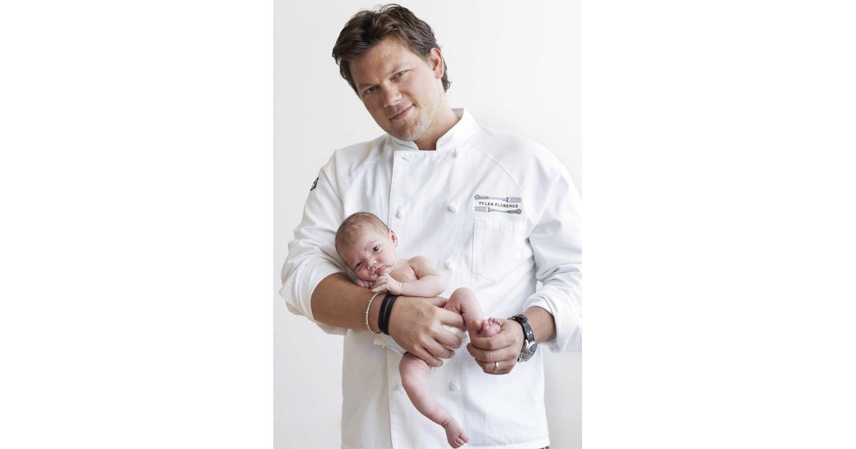 Tyler Florence Restaurants To Serve Baby Food Popsugar Food