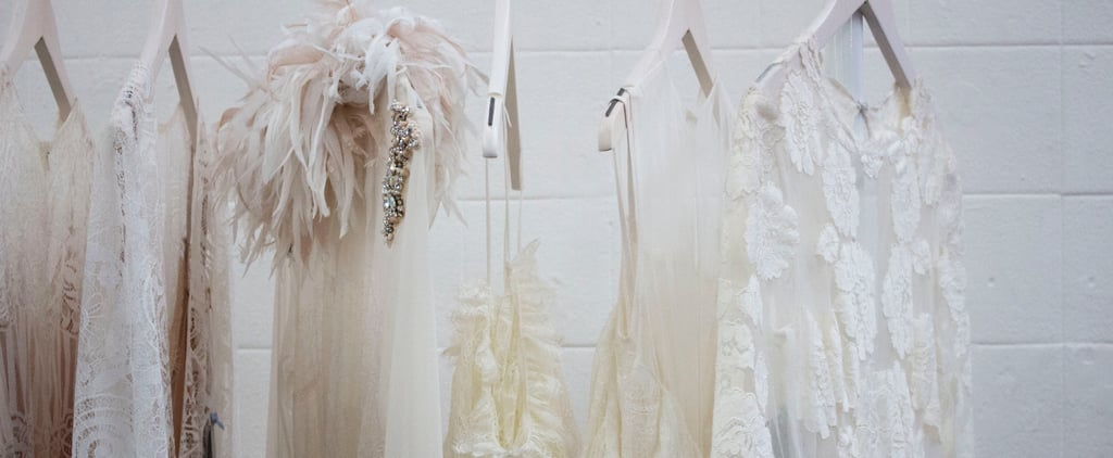 How Wedding Dress Shopping Can Teach Body Positivity