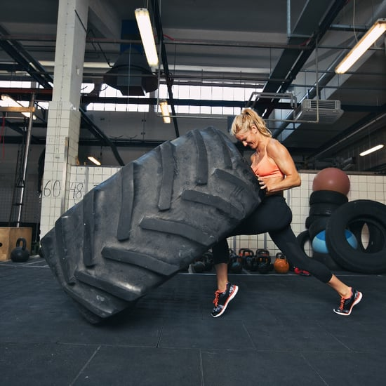 How Many Calories Does CrossFit Burn?