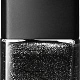Glitter Black Polish