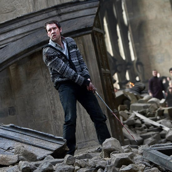 Neville Longbottom Alternate Harry Potter Theory