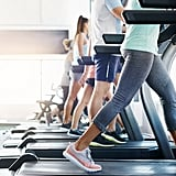 Start on the Treadmill For Cardio Sessions