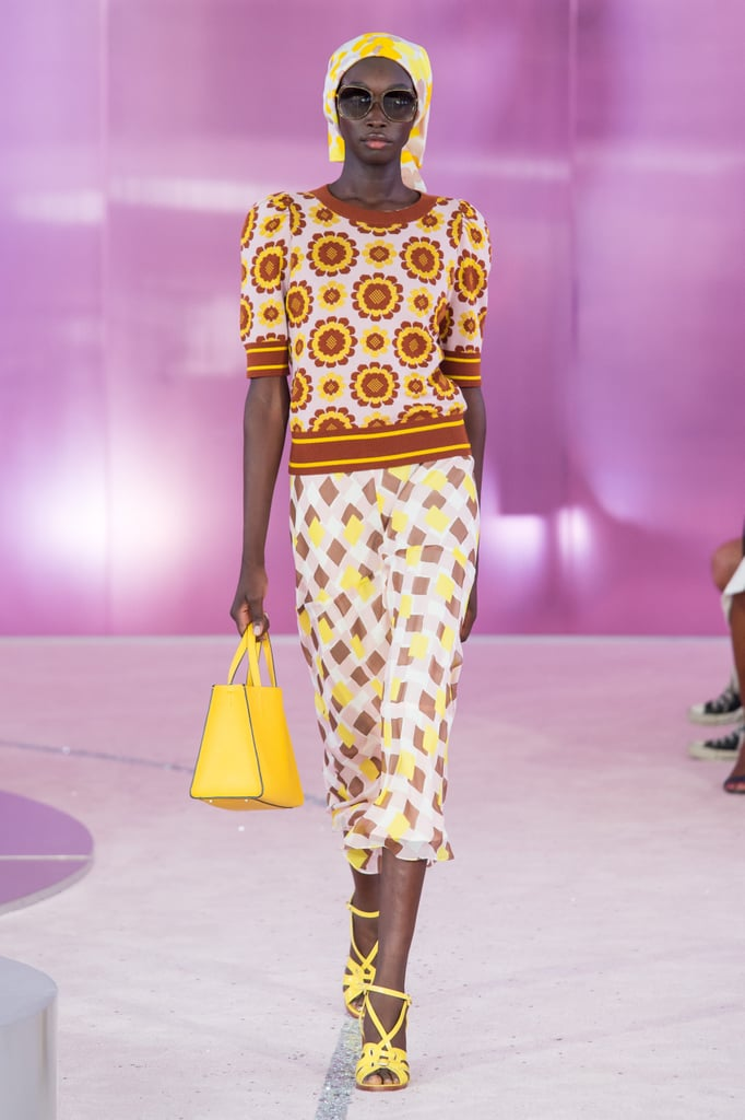 Kate Spade Spring 2019 Collection   POPSUGAR Fashion Photo 6