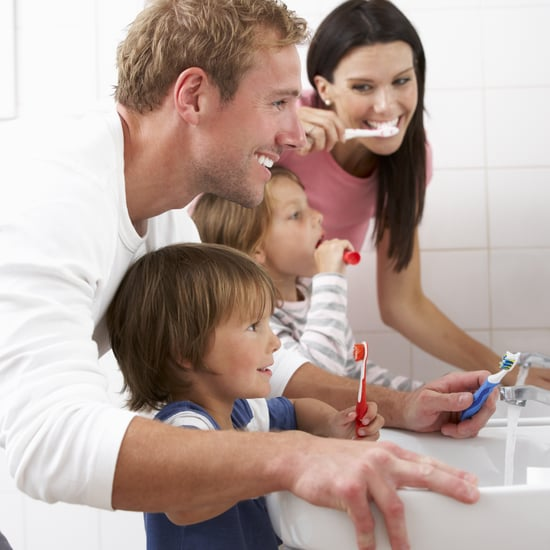 How To Make Brushing Teeth a Fun Activity For Kids