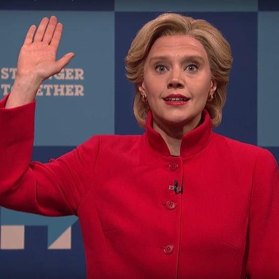 Saturday Night Live Last Cold Open Before Election