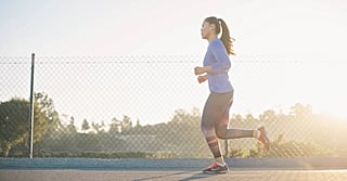 The Best Way to Warm Up Before Every Run (Hint: It's Not Stretching)