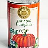 Pureed Pumpkin