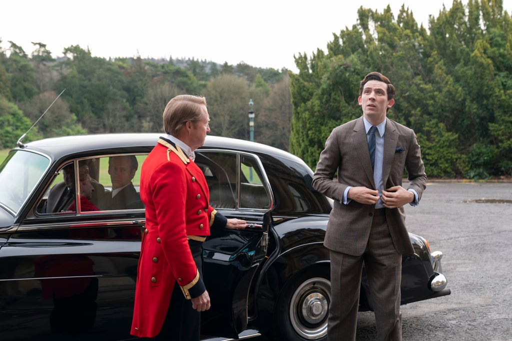 What Happens to Prince Charles in The Crown Season 3?