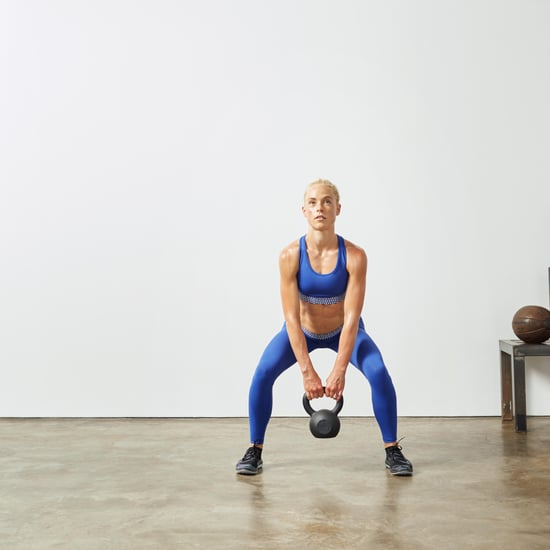 1-Kettlebell Workout