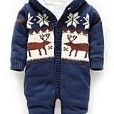 Christmas Reindeer Jumpsuit