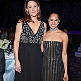 Jennifer Garner American Ballet Holiday Gala December 2018