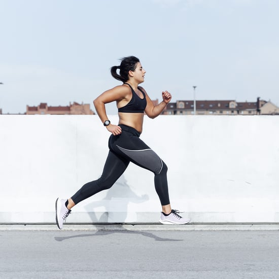 All the Benefits of Interval Sprint Running — and 2 Sessions