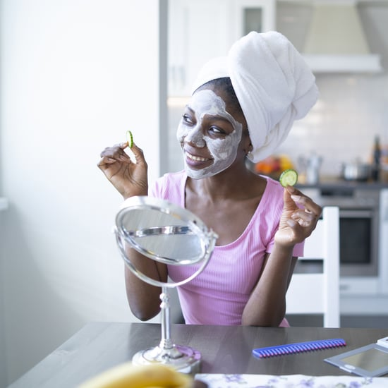 Best Face Masks After Halloween
