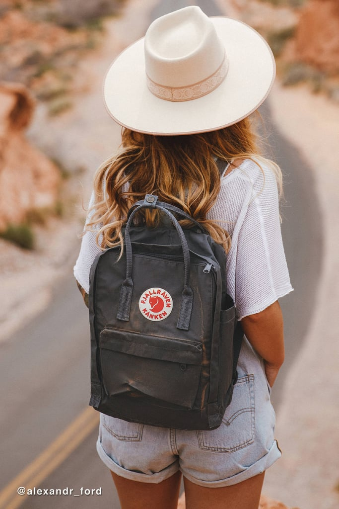 The Best and Most Stylish Travel Backpacks For Women