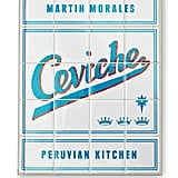For the Ceviche-Lover