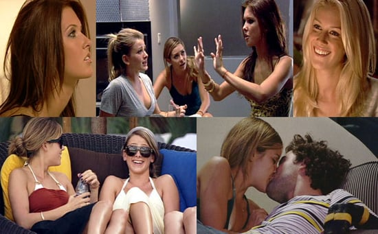 The Hills Fashion Quiz: Episode 9 (What Happens In Vegas...)
