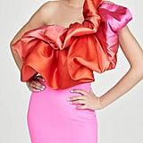 Solace London Finley Mini Dress