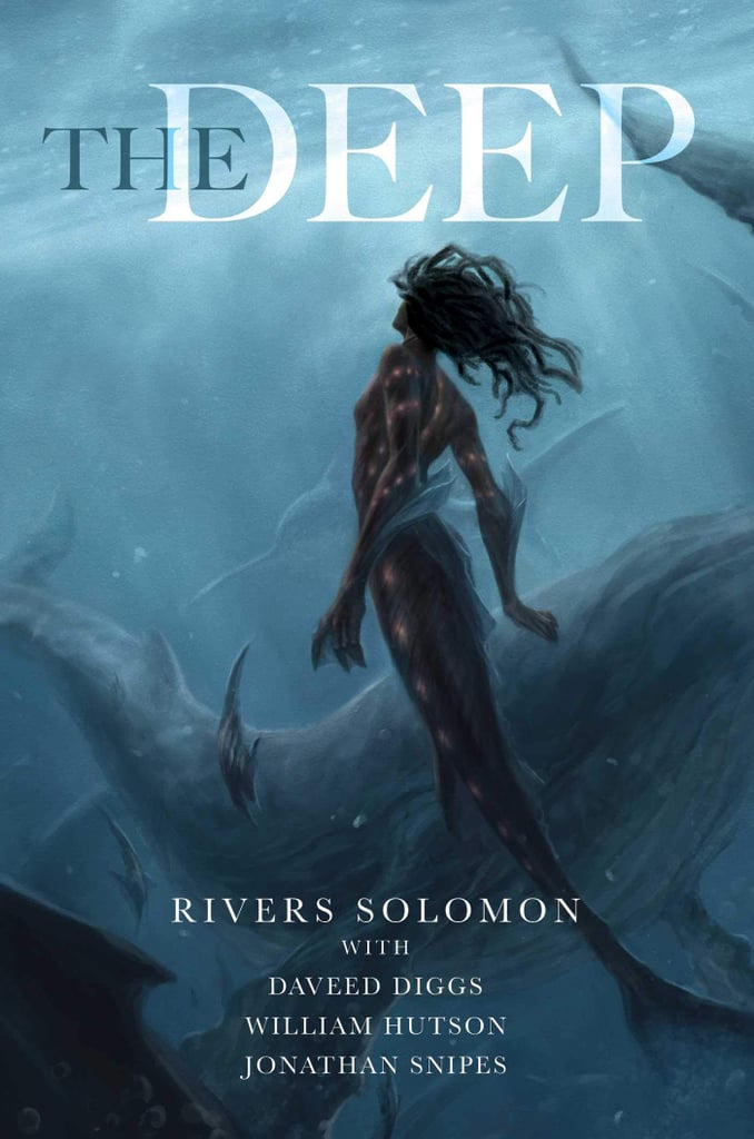 The Deep by Rivers Solomon With Daveed Diggs, William Hutson, and Jonathan Snipes