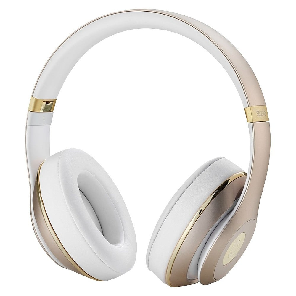 Beats by Dre Wireless Headphones ($380)
